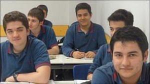 Fethullah-Gulen-bbc-students-2