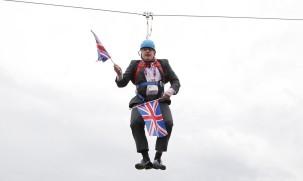 Brexitparachuter