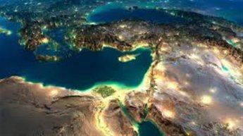 Μέση Ανατολή