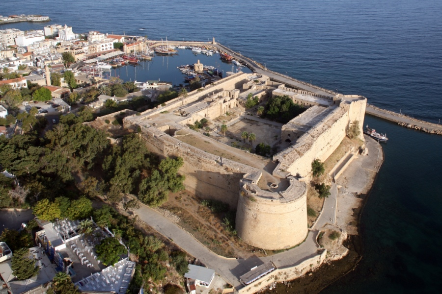 kyrenia-castle-north-cyprus